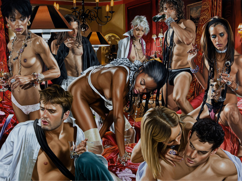 порно среди молодёжи